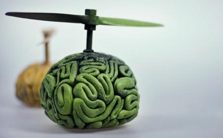 kreativnost mozak