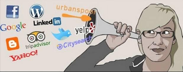 social networks monitoring