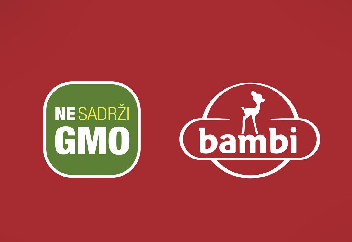Bambi NON GMO
