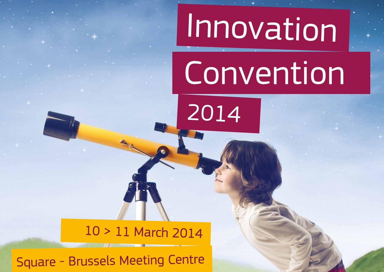InnovationConvention2014