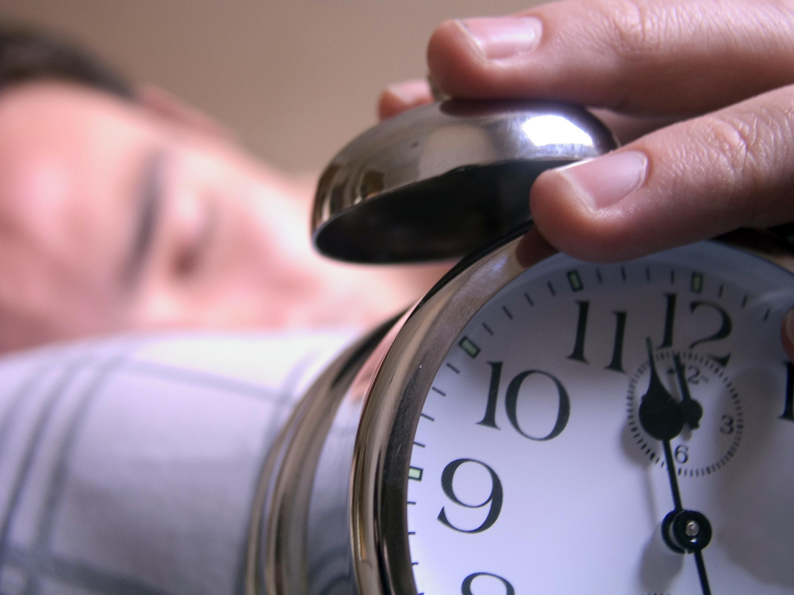 Sleep-Alarm_Clock
