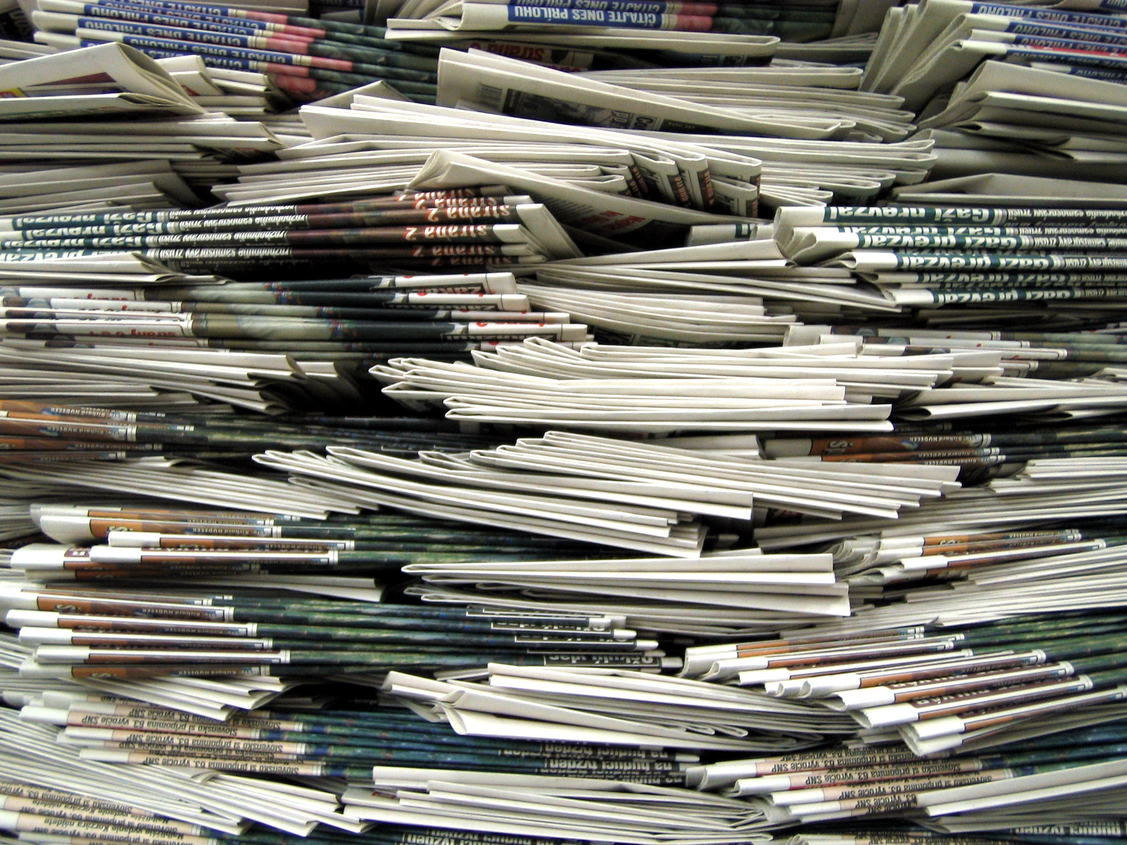 novine svuda
