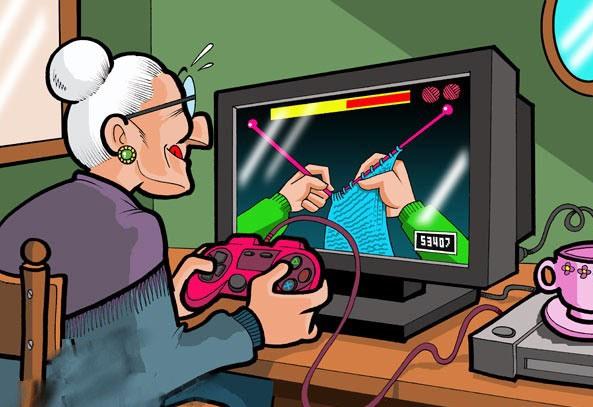 video igrice
