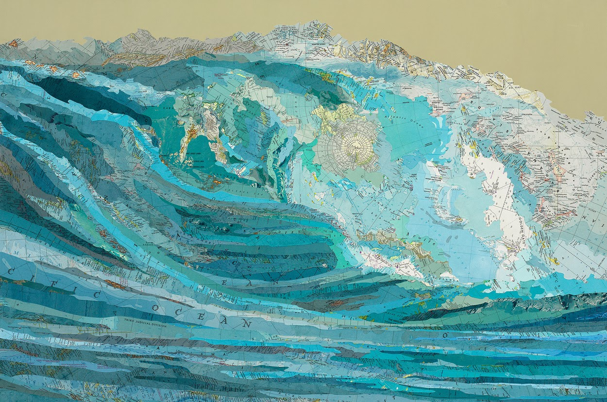 cunami artistic