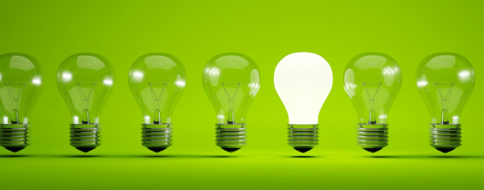 zelene ideje