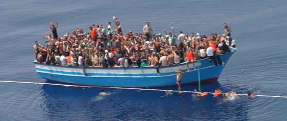 emigranti u italiju