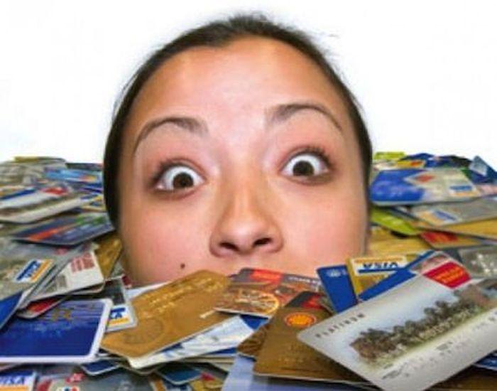 kreditne kartice finansijske odluke