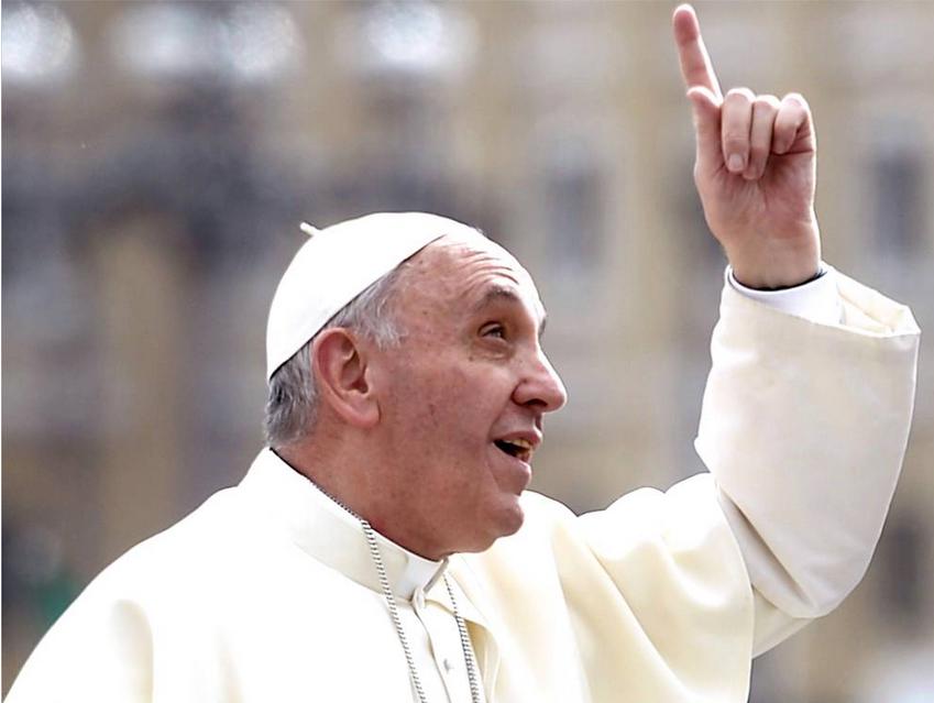papa francisko protiv mafije