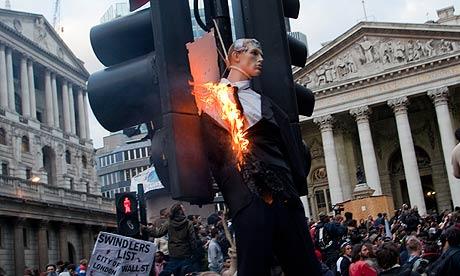 protesti bankari