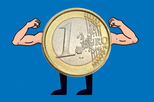 jako evro