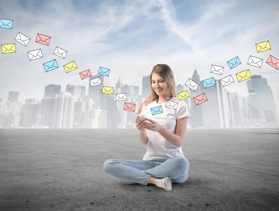 mobilne komunikacij e