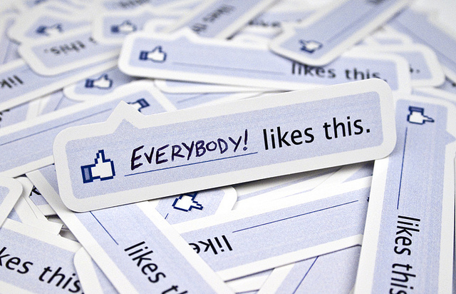 fejsbuk lajkovi