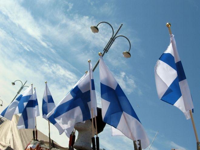 finska zastave