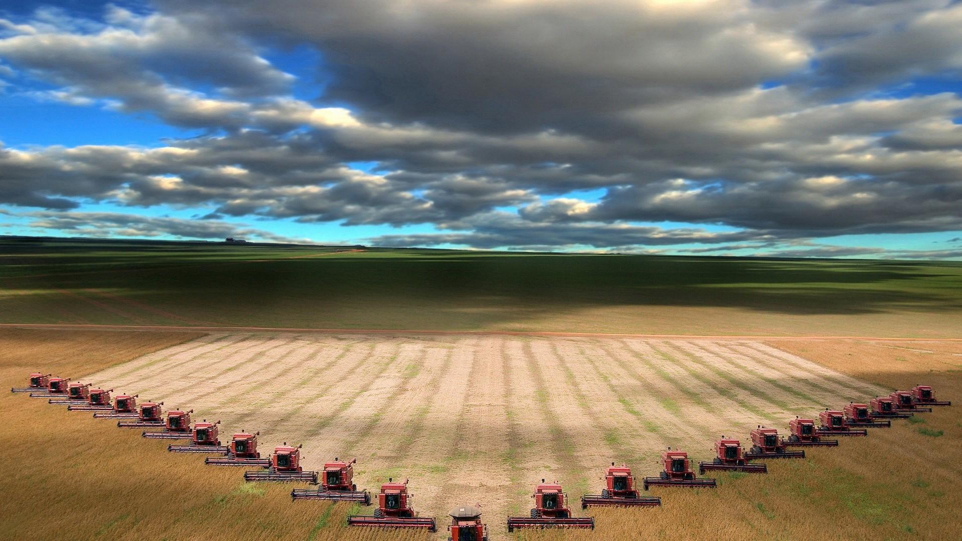 lizing poljoprivreda