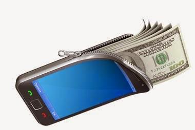 mobilni novcanik