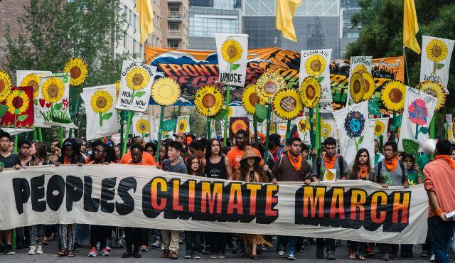 ekoloski mars