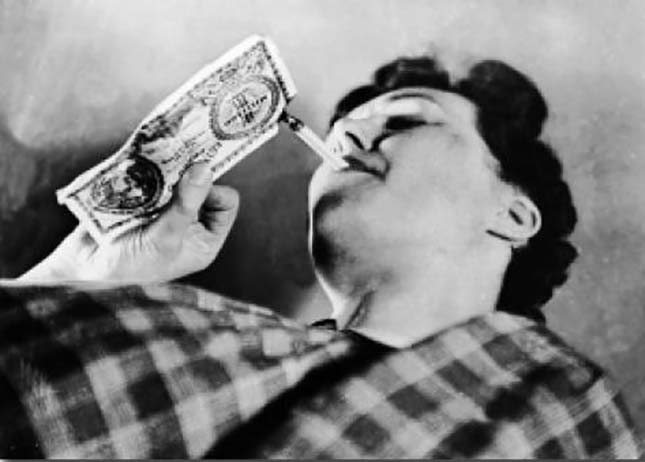 madjarska inflacija