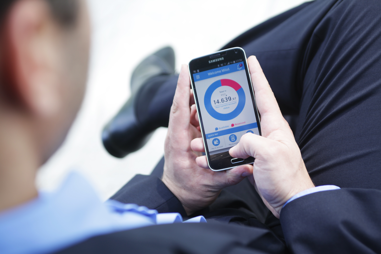 Telenor banka - Aplikacija Smartphone (1)