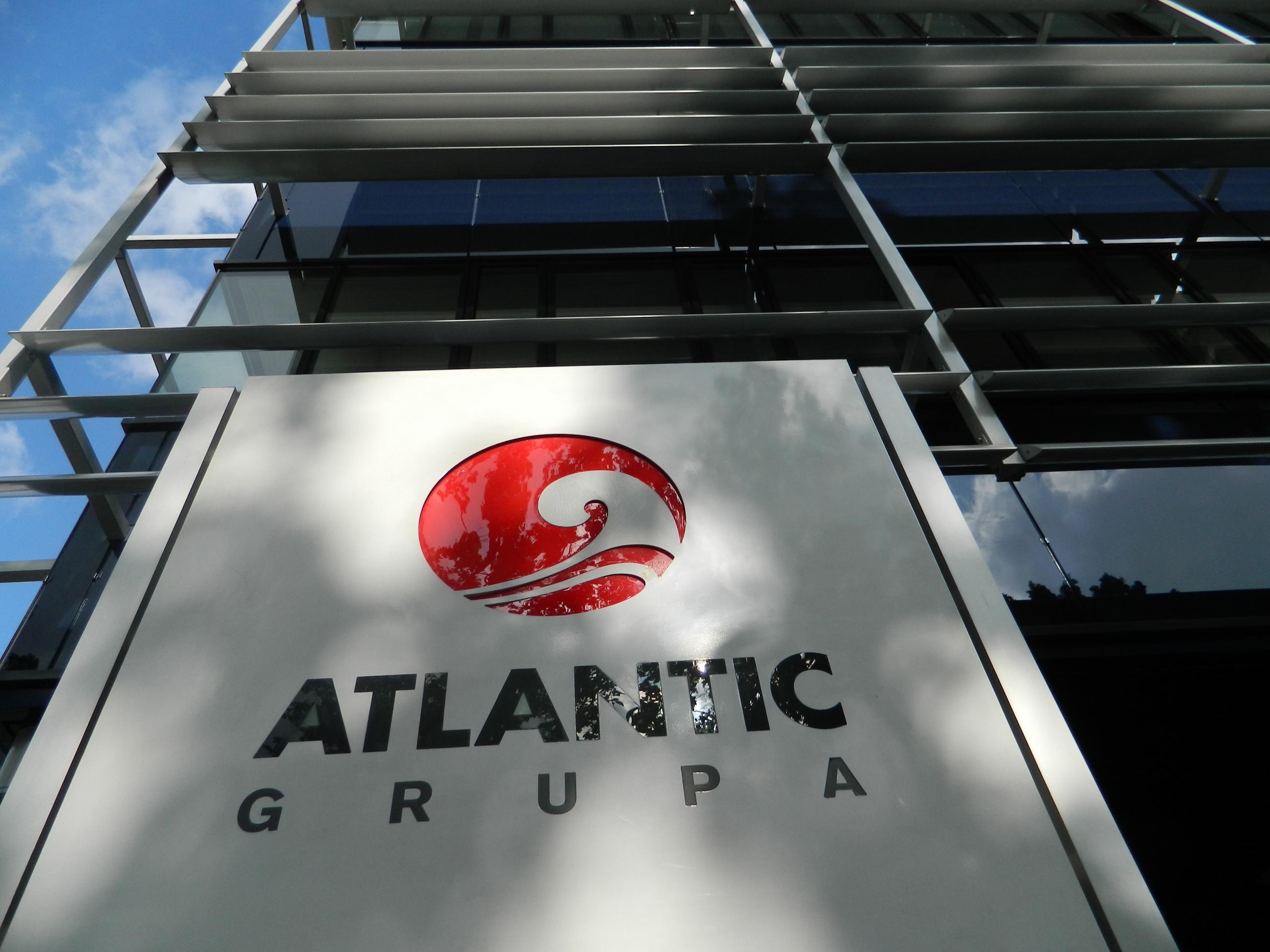 atlantik grupa
