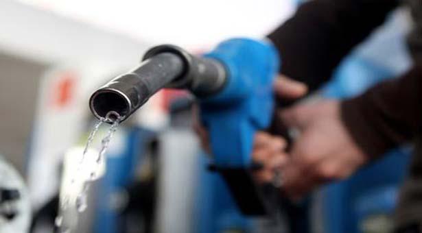 benzin sipanje