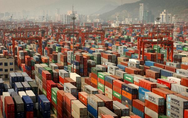 izvoz kine