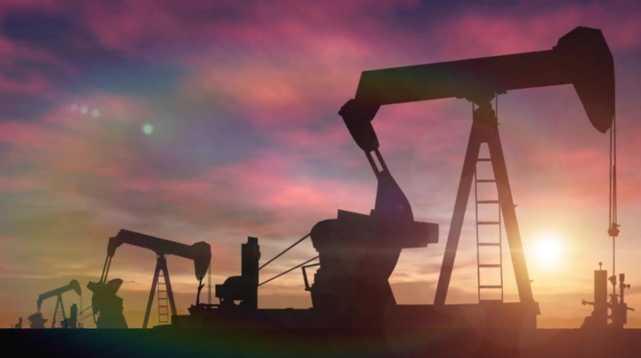 nafta busenje