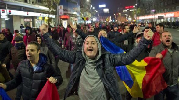 rumunski izbori