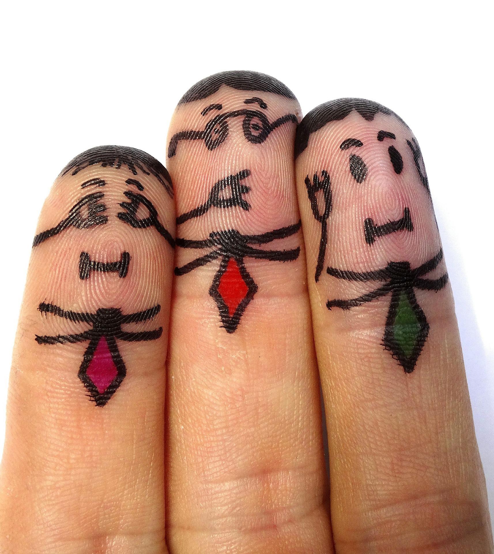 finger-man-451211_1920