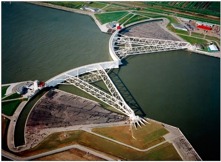 brana holandija roterdam