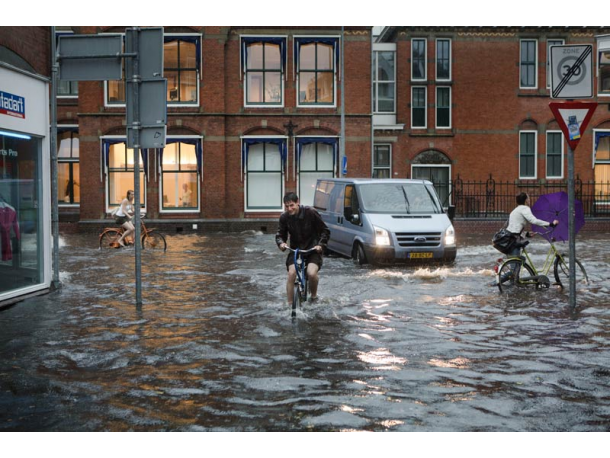 holandija poplave 2