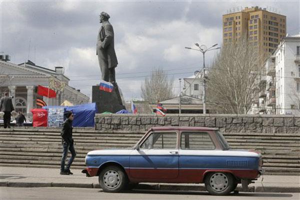 ruski problem