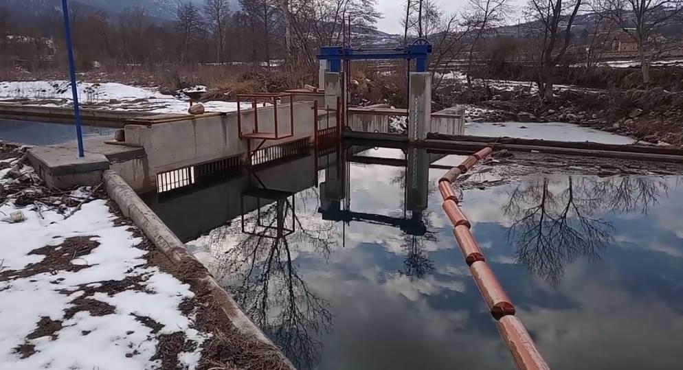 """Fotografija sa FB grupe """"Odbranimo reke Stare planine"""""""