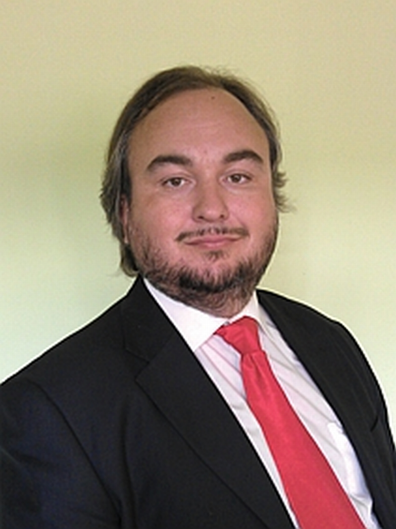 Aleksandar Samonig