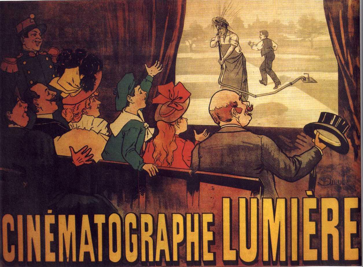Bioskop brace Limijer