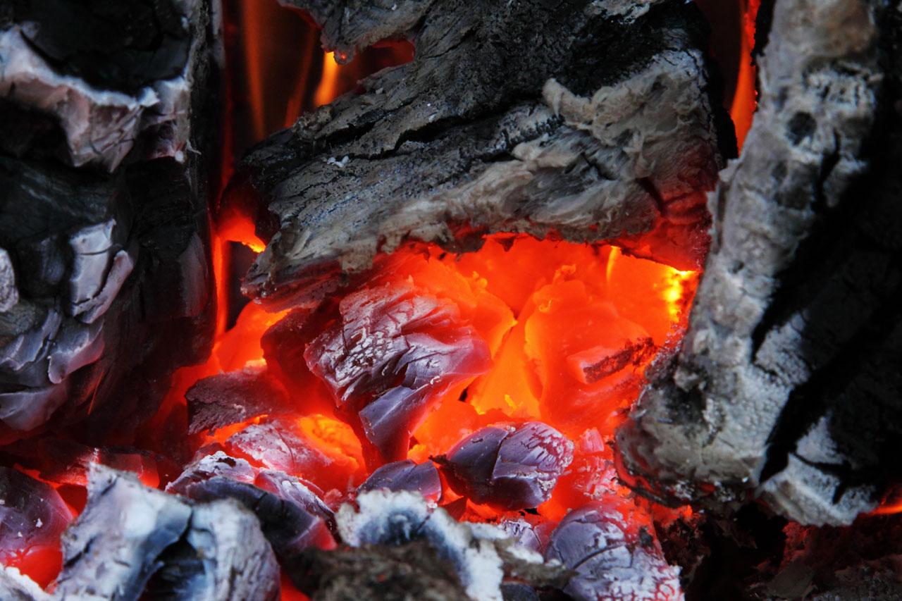 Burning-Coal