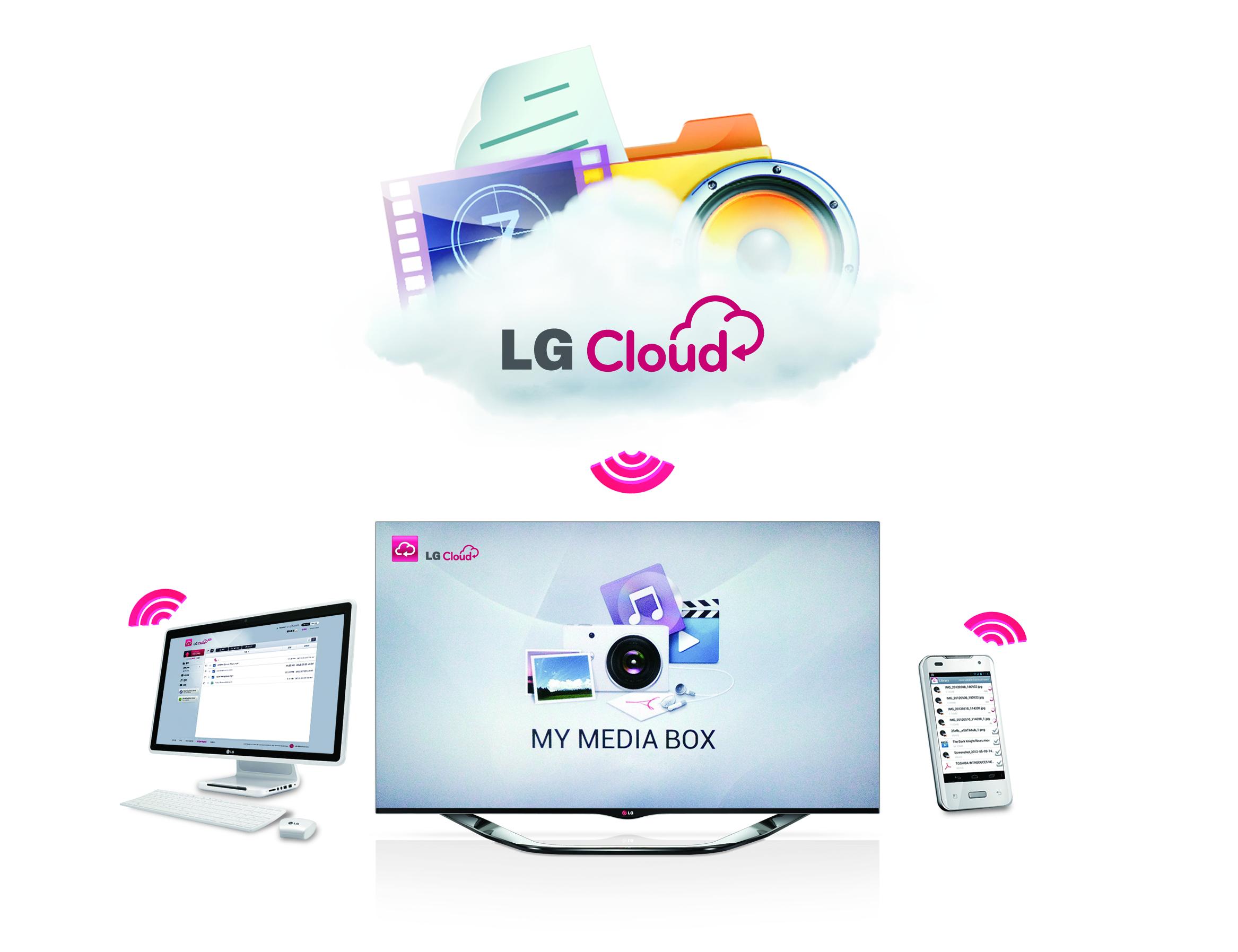 LG_LG Cloud