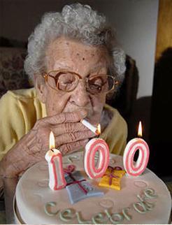Longevity 11