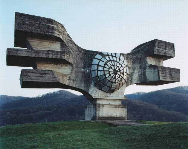 NOB spomenik