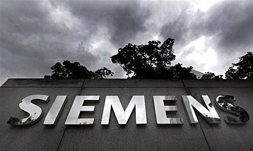 Siemens auf der Innotrans 2014 / Siemens at Innotrans 2014