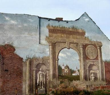 Sirmijum_-_zidni_mural_SM