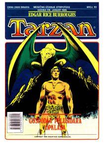 Tarzan_80_naslovna