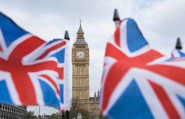 britanski deficit
