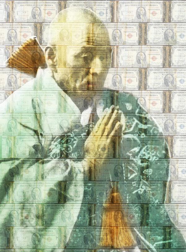 budisticka ekonomija