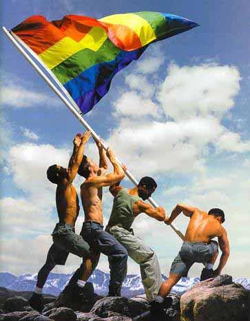 homoseksualnost