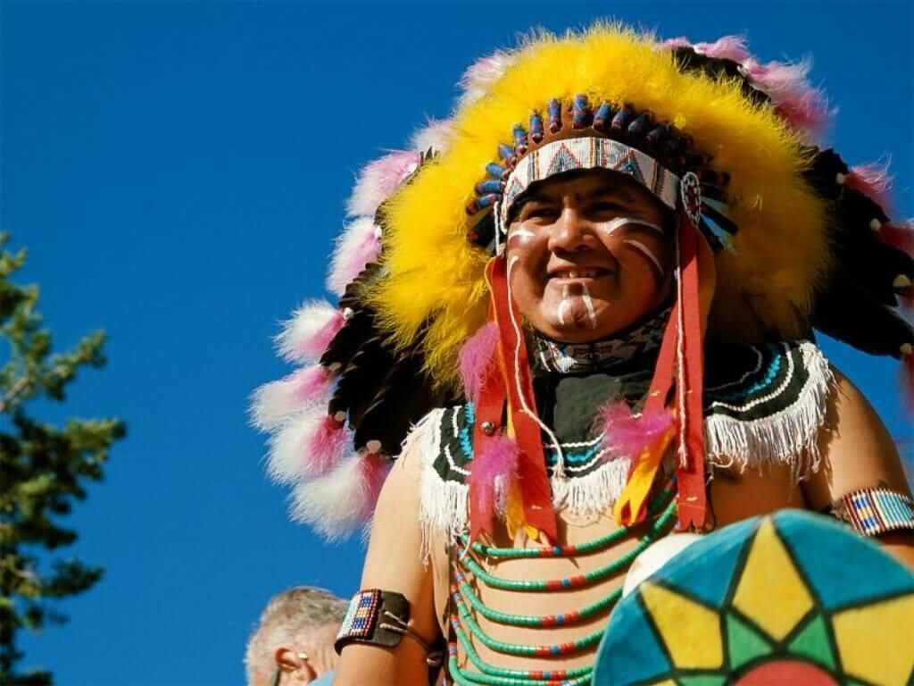 hopi indijanci