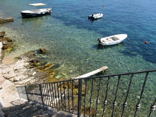 hrvatsko more