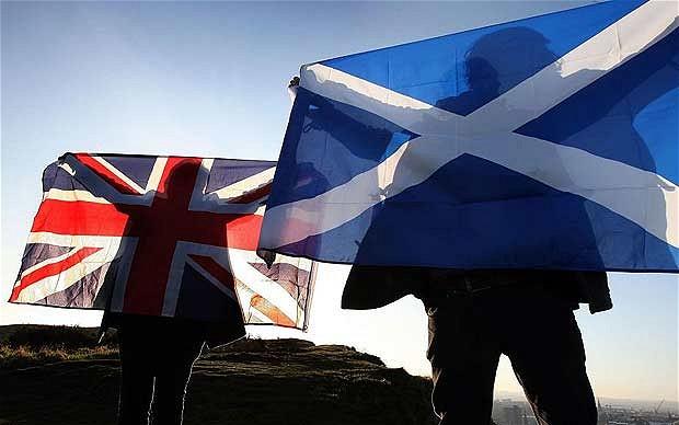 Škotska i Katalonija