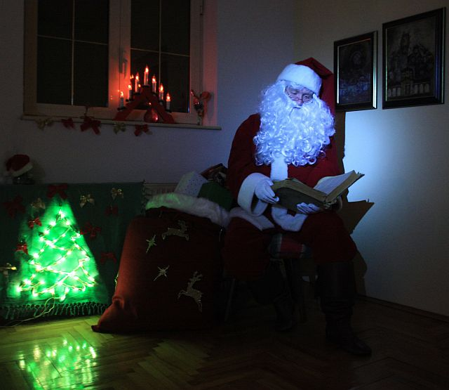 Deda Mraz Igor
