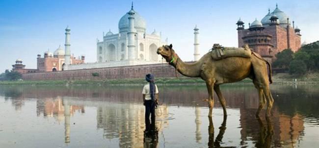 indija turizam