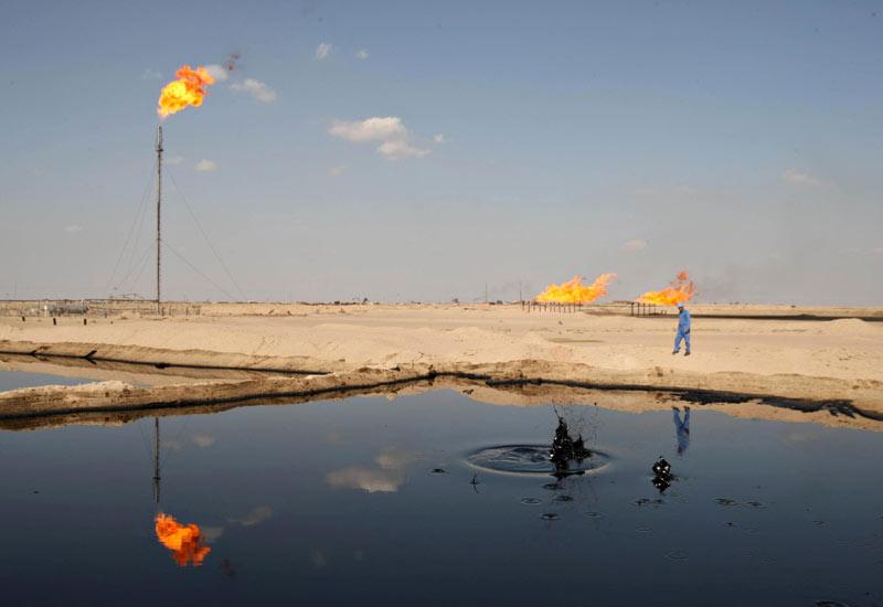 irak nafta